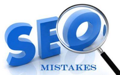 Những kỹ thuật SEO khiến website dễ bị google phạt