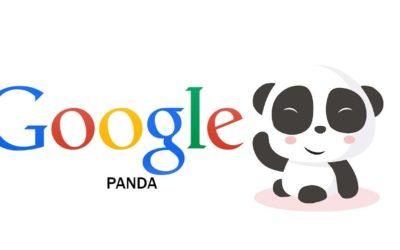 Thuật toán Google Panda: dấu hiệu nhận biết và cách khắc phục